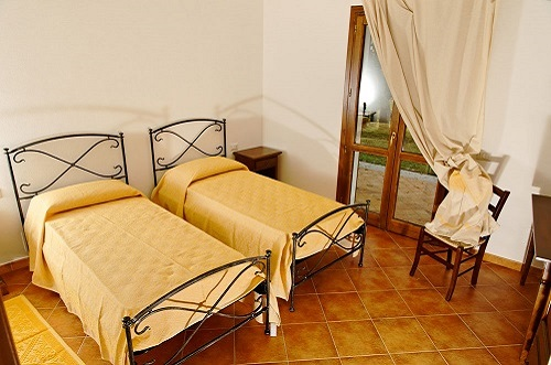 Hotel Monte Pirastru - Hotel Rooms (2)
