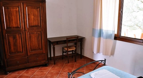 Hotel Monte Pirastru - Hotel Rooms (4)
