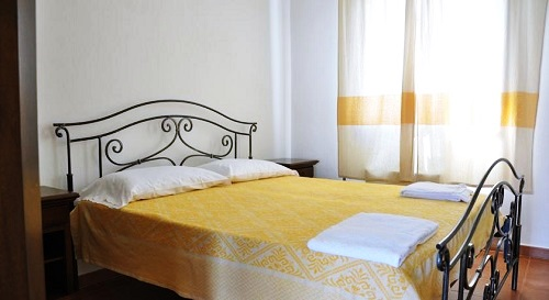Hotel Monte Pirastru - Hotel Rooms (5)