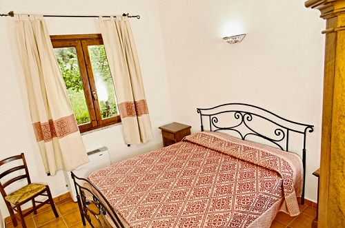 Hotel Monte Pirastru - Hotel Rooms (1)