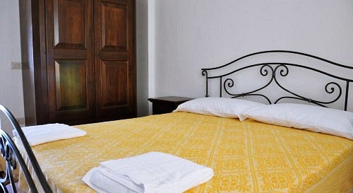 Hotel Monte Pirastru - Hotel Rooms (6)